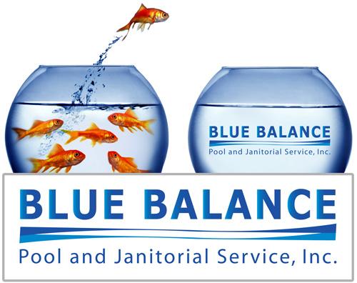 Blue Balance Pool Service